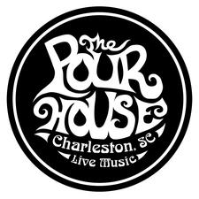 Charleston Pour House logo