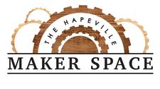 The Hapeville Maker Space logo