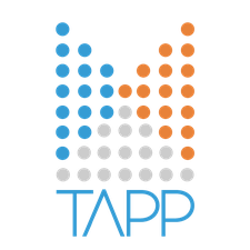 Tapp Network | A Mission-Driven Marketing and Technology Agency logo