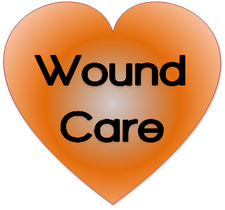 Wound Care logo