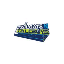 Tailgate N' Tallboys logo
