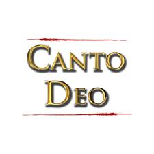Canto Deo Choirs logo