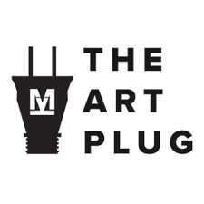 The Art Plug logo