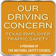 Our Driving Concern: Train-the-Trainer, Lufkin