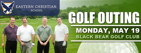 Eastern Christian Golf Outing 2014