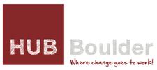 Impact Hub Boulder logo