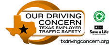 Cindy Leonard, MEd, NSC Program Coordinator Our Driving Concern logo