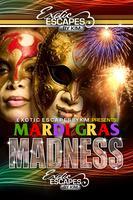 2015 MARDI GRAS MADNESS