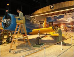 Georgia  Alternative Fuel Vehicle Roadshow -Museum of...