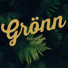 Grönn  logo