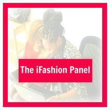 iFashion Panel logo