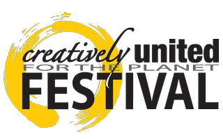 3rd Annual Creatively United for the Planet Festival
