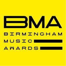 Birmingham Music Awards logo