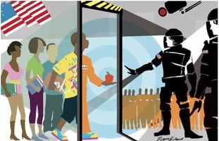 Understanding the School to Prison Pipeline 101