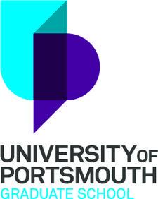 The Graduate School - University of Portsmouth logo