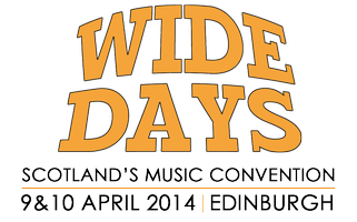 Wide Days 2014 Showcases - Sneaky Pete's