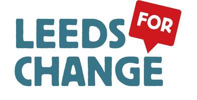 Leeds for Change Beta Launch