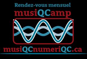 musiQCamp du 27 mars : Les outils pour la relève!