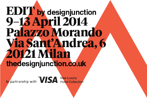 VISA EDIT by designjunction - General
