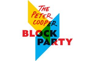 The Peter Cooper Block Party