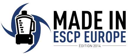 Made In ESCP Europe - Edition 2014