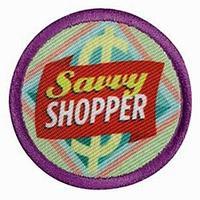 GSSEM - Junior Savvy Shopper Badge Workshop