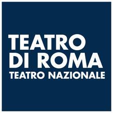 Teatro di Roma logo