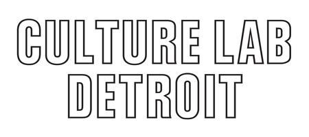 In Cahoots; Culture Lab Detroit
