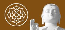 Oxford Insight Meditation logo