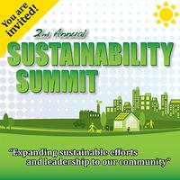2nd Annual Sustainability Summit: The Planet, People,...