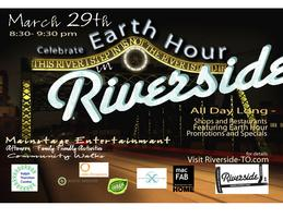 Join WWF-Canada for Earth Hour celebrations in...