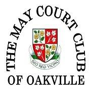 The May Court Club of Oakville logo