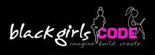 BLACK GIRLS CODE (Old) logo