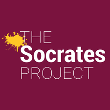 The Socrates Project logo