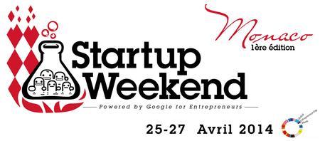 Startup Weekend Monaco 2014