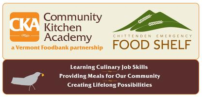 Community Kitchen Academy Graduation Burlington