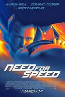 FREE Buffalo Film Society Preview NEED FOR SPEED 3D  -...