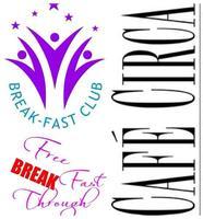 BREAK-FAST Club Inspirational Empowerment Workshop
