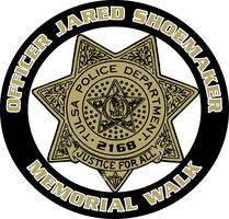 Cpl. Jared Shoemaker Memorial Walk