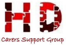 HD Carers Support Group logo