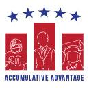 The Accumulative Advantage Foundation logo