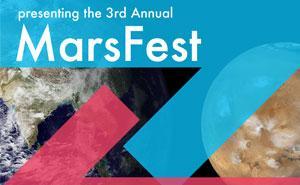 MarsFest 2014