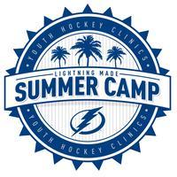 Lightning Made Summer Camp - Ellenton