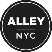 AlleyNYC logo