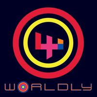 WORLDLY: Dub Kirtan Allstars, Janaka Selekta+Shabi...