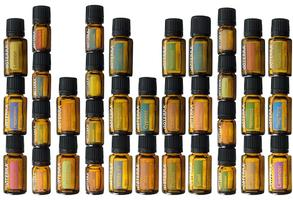 Medicine Cabinet Makeover with doTERRA Essential Oils