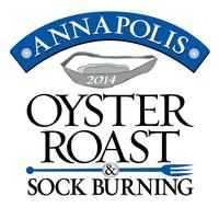 Annapolis Oyster Roast & Sock Burning