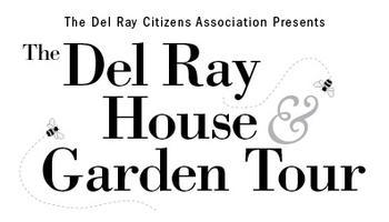 2014 Del Ray House & Garden Tour