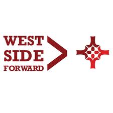 West Side Forward Chicago at Bethel New Life logo