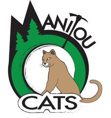 Manitou CATS and Shanti logo
